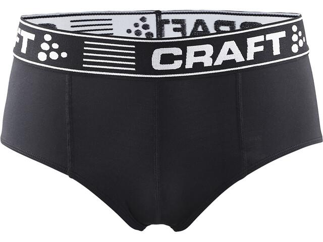 Craft Greatness Brief Herren black/white